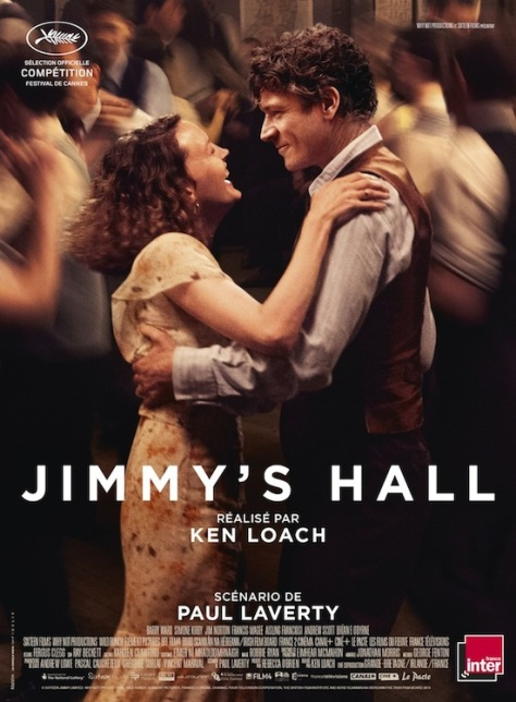 Affiche_Jimmy's hall