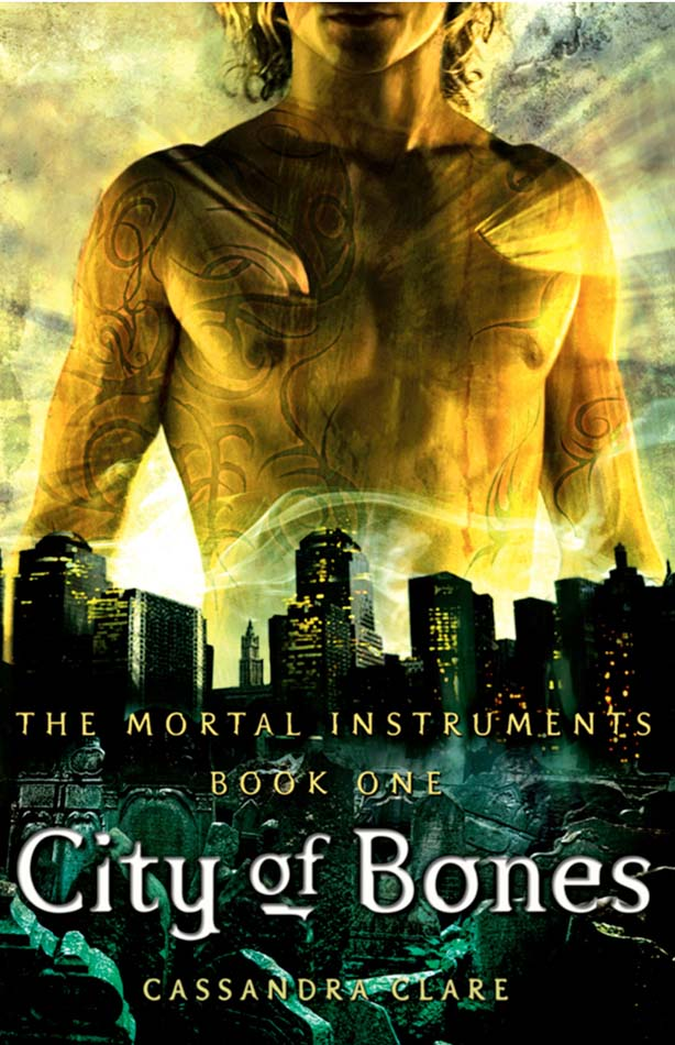 Mortal instruments 1 - City of bones
