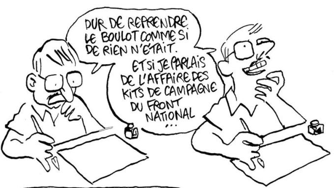 catharsis - Extrait 1