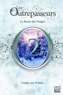Les Outrepasseurs tome 2
