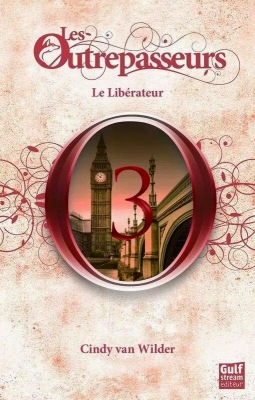 les outrepasseurs tome 3